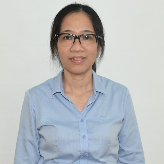 Ms. Nguyen Thi Quynh Anh