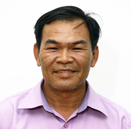 Mr. Nguyen Van Duc