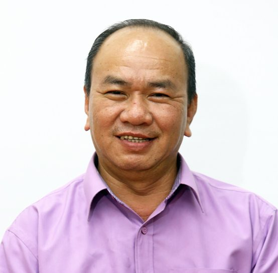 Mr. Trinh Van The