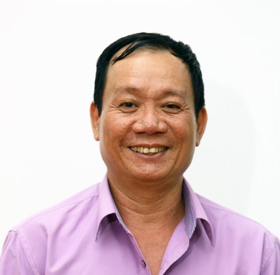Mr. Luu Xuan Ha