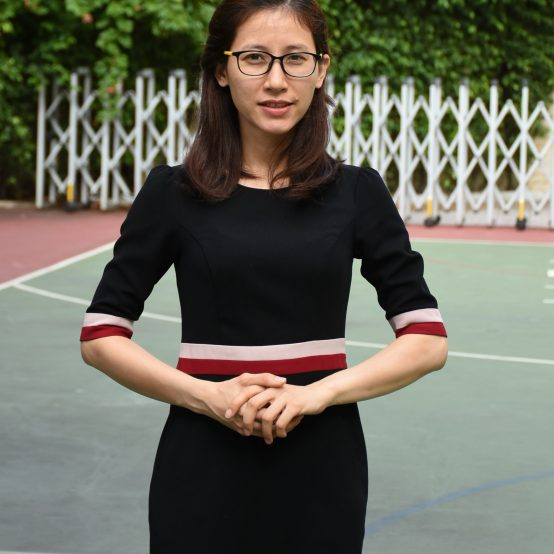 Ms. Do Thi Thuy Linh